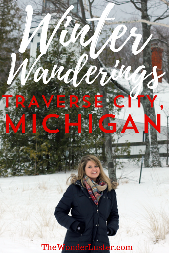 Have you ever been to Traverse City, MI? If not, you should check it out! I really enjoyed my winter wanderings there, and share some highlights of my trip.