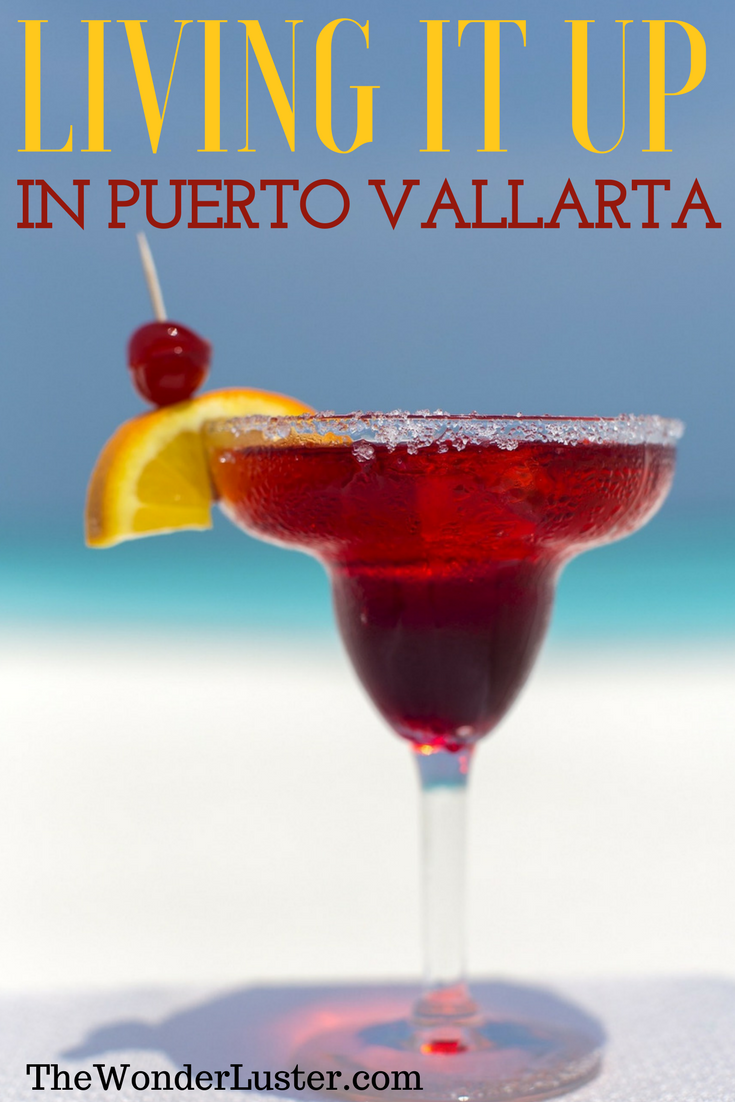 I had the privilege to visit Puerto Vallarta, Mexico and I learned so much. Check out how I saved big bucks on the trip by using credit card points.