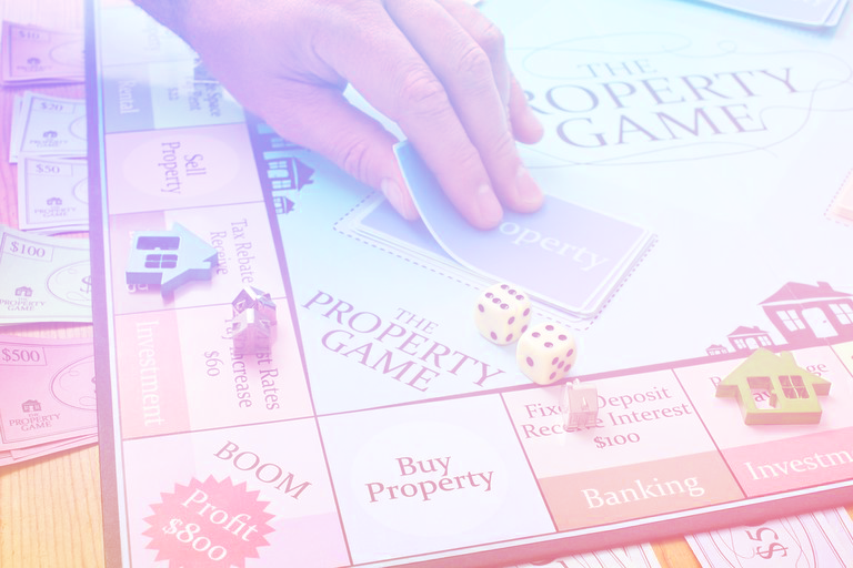 Playing The Mortgage Game