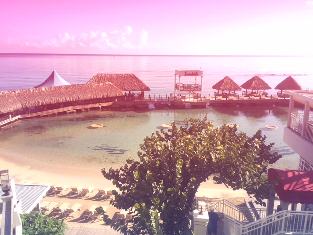Sandals Resort Ochi Jamaica
