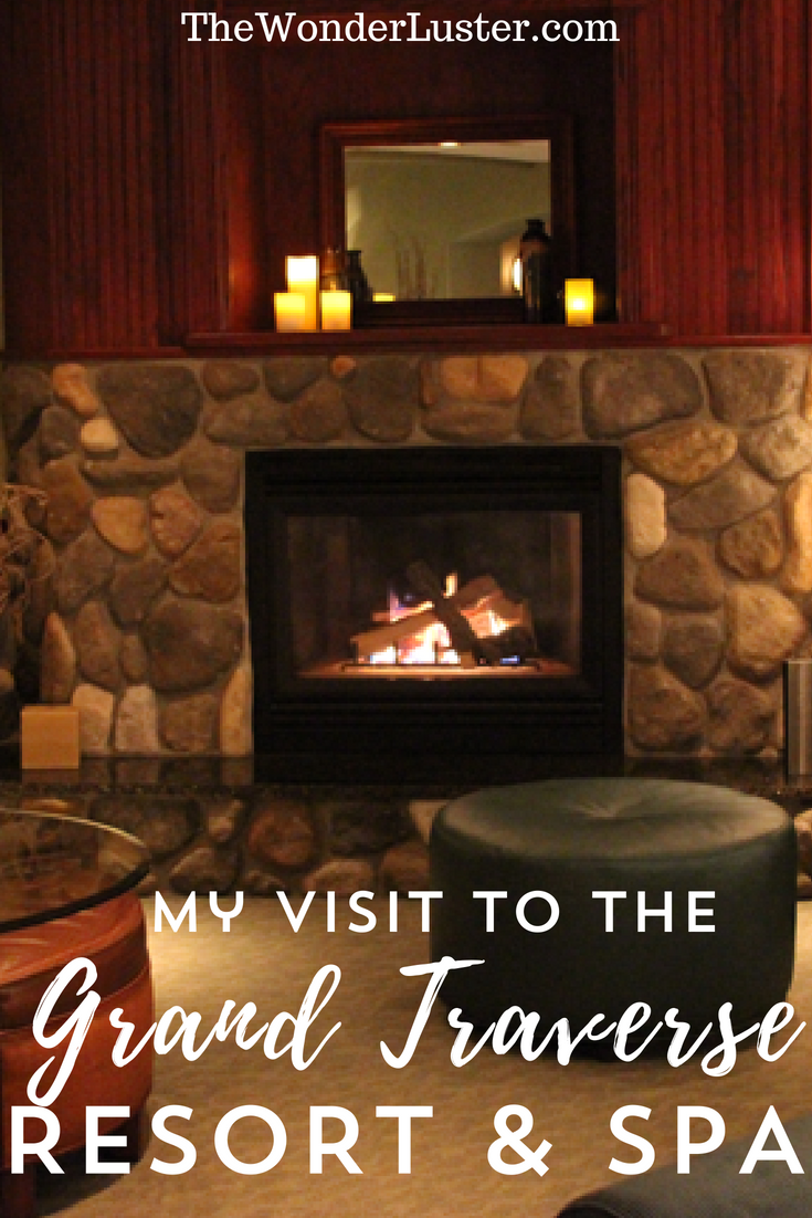 I absolutely loved my getaway to The Grand Traverse Resort and Spa! Find out what I did there and why you should consider staying there.