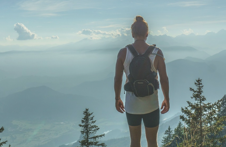 Women traveling solo: don't let the naysaysers and your own self-limiting beliefs stop you. This trip will teach you so much, including these 4 things.