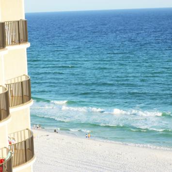 Solo Travel Recap: Panama City Beach, Florida