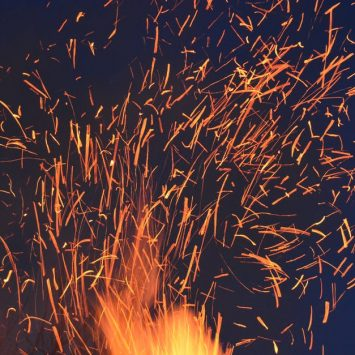 Five Years of Frugality Evolves Into Wonder: Getting My Spark Back With FIRE