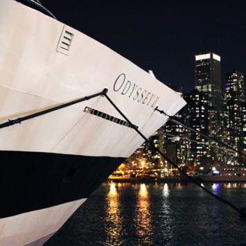 Entertainment-Cruises-Chicago-Odyssey-Yacht