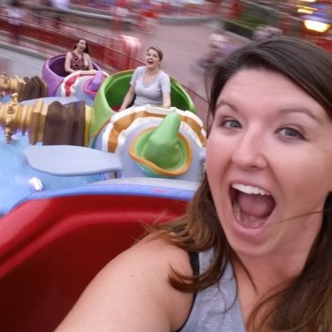 I was so, so thrilled and grateful when my would-be bridesmaids took me on a surprise trip to Disney! Here's a recap of what we did.