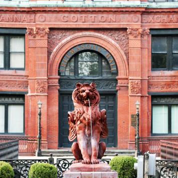Savannah-Masonic-Lodge