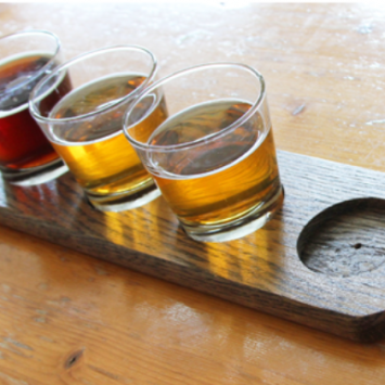 Sipping Along the Columbus Ale Trail