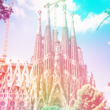 Things To Love About Barcelona